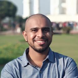 Ganesh Raghavendran