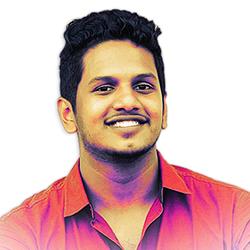 Achyuth Rajendran